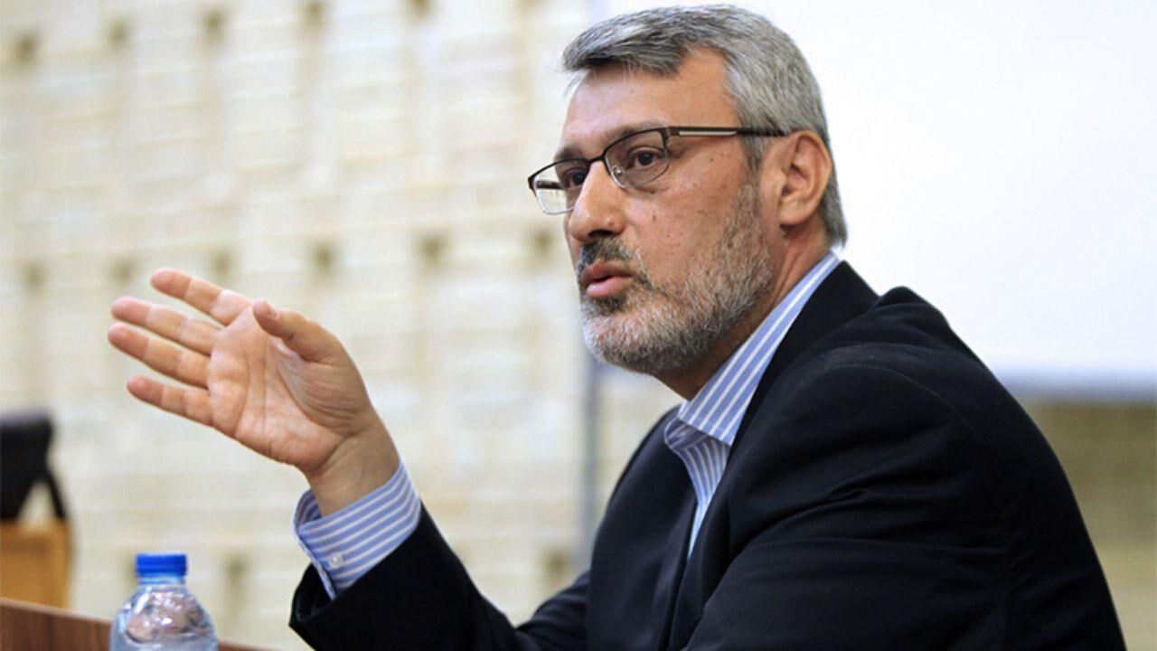 بعيدي نجاد: خلايا الشغب المنظمة فشلت في إيران
