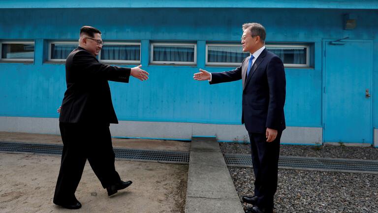 كيم يرفض دعوة لزيارة كوريا الجنوبية