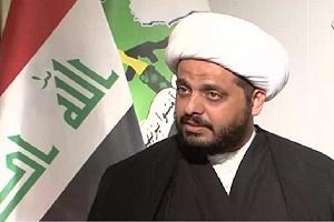 الشيخ قيس الخزعلي يؤكد أنباء احتجاز السياسي العراقي عزت الشابندر في الإمارات