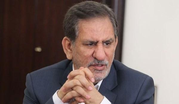 نائب الرئيس الايراني: العديد من الدول تؤمن بالتعددية لإدارة العالم