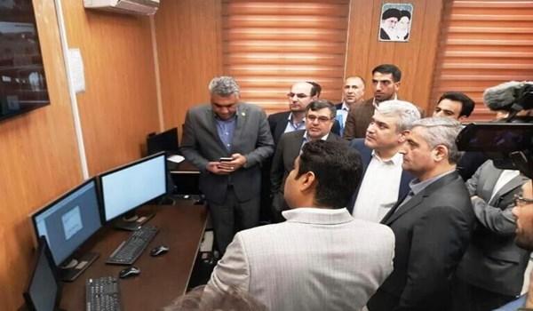 مساعد الرئيس الايراني: تنمية الشركات المعرفية على سلّم الاولويات