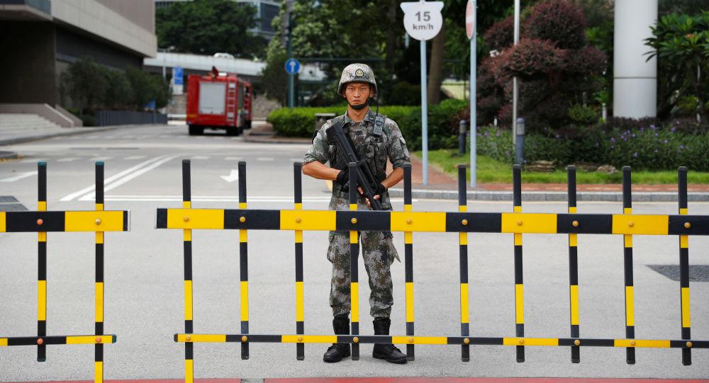 احتجاجات هونغ كونغ: توقعات بهدوء نسبي بعد أسوأ أعمال عنف خلال أسابيع