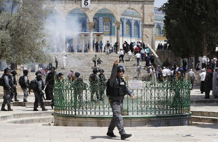 منظمة حقوقية ترصد 474 انتهاكا إسرائيليا بالقدس المحتلة