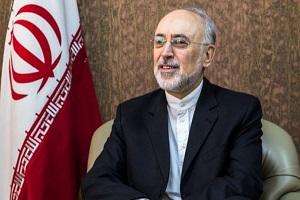 صالحي : ايران تستطيع انتاج كافة انواع اجهزة الطرد المركزي