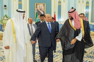 وكالة: السعودية تعترف لأول مرة بفتح قنوات اتصال مع جماعة