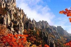 قرار كيم تطوير منتجع جبل كومكانغ يؤكد ثبات إرادته في تحدي العقوبات