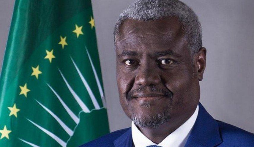 تعهد إفريقي بدعم وساطة تحقيق السلام في السودان