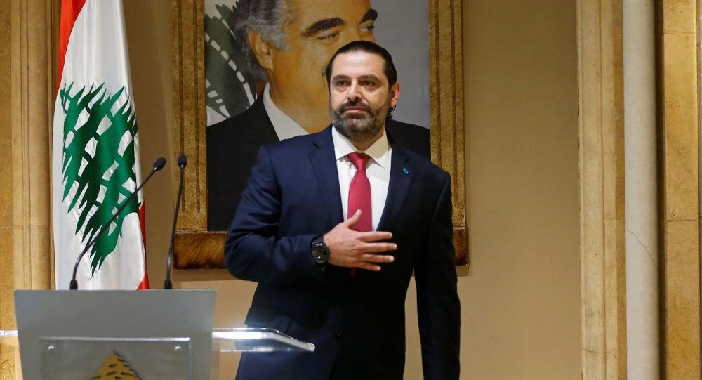 صحيفة: استقالة الحريري دفعت لبنان إلى وضع خطير