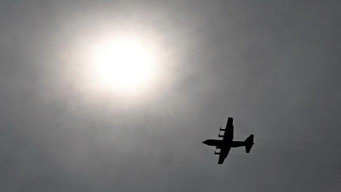 تحطم الطائرة التشيلية وعلى متنها 38 شخصا