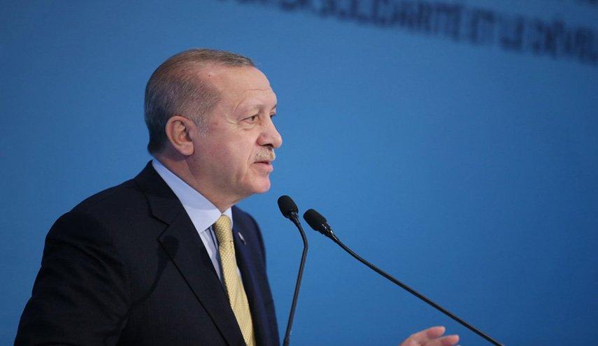 أردوغان يخطط لاعادة توطين مليون لاجئ شمال سوريا