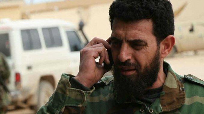 إدراج محمود الورفلي في قائمة العقوبات الأمريكية