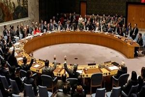 وزارة العدل: مجلس الأمن أصبح أداة بأيدي المنتهكين لحقوق الإنسان