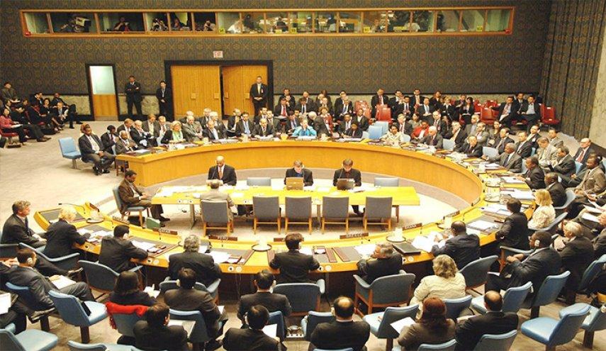 مجلس الأمن يعلق على أحدث العراق الاخيرة