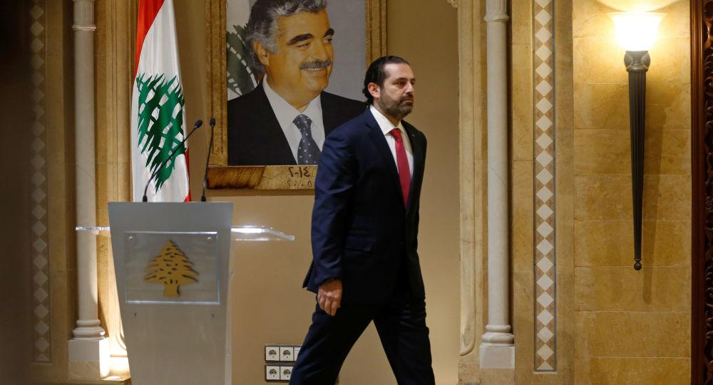 صحيفة: الحريري مصر على موقفه لناحية تشكيل حكومة اختصاصيين