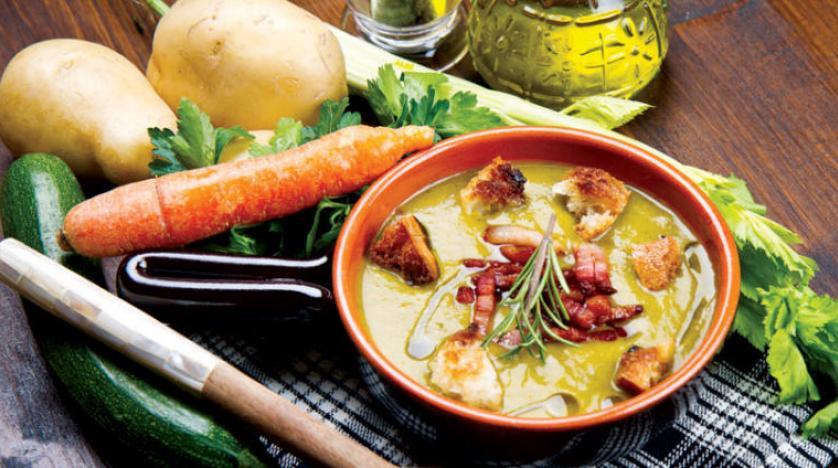 لشتاء صحي ودافئ ونشيط... الغذاء هو المفتاح