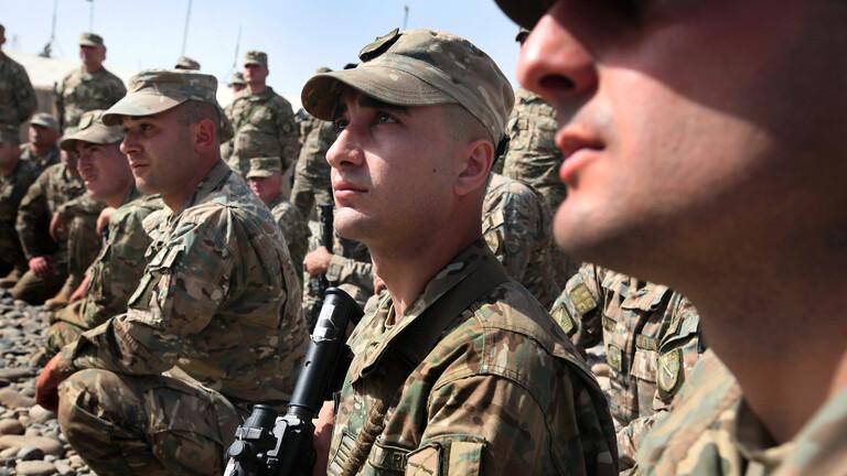 واشنطن تعتزم سحب 4 آلاف جندي من أفغانستان