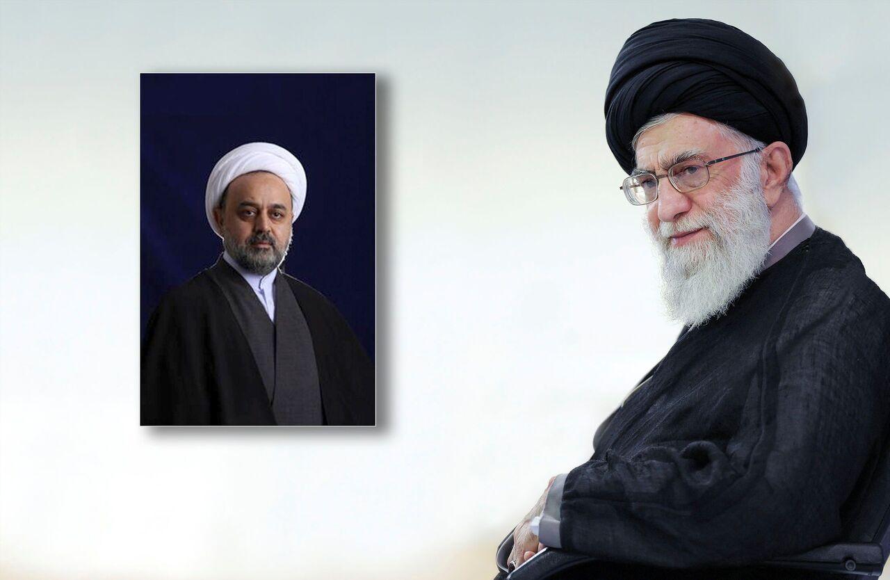 قائد الثورة يعين شهرياري أمينا عاما لمجمع التقريب بين المذاهب الإسلامية