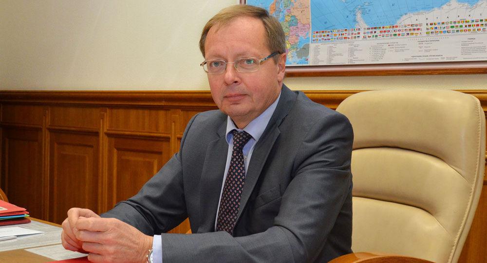موسكو تدعو الناتو لإعادة النظر في سياسته تجاه روسيا