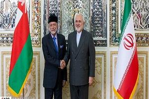 ظريف يؤكد إرادة إيران الجادة للحوار مع دول الخليج الفارسي