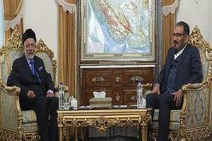 رد فعل شمخاني على محاولات أميركا الفاشلة لايجاد تحالف بحري في الخليج الفارسي