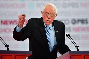 بيرني ساندرز: نتنياهو عنصري وعلى أمريكا دعم الفلسطينيين