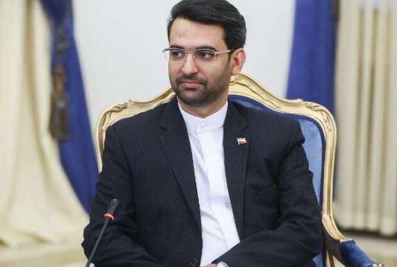 وزير الاتصالات : سياسة الوزارة تقوم على التعاون مع دول الجوار بما يخدم الاقتصاد
