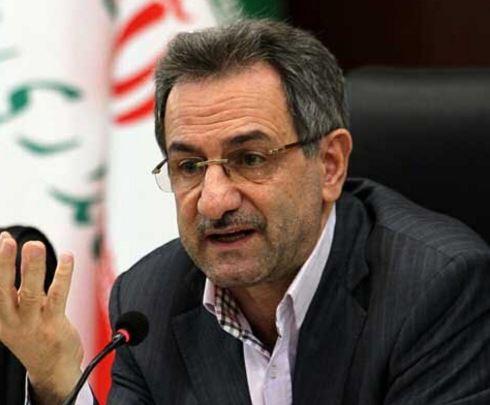 محافظ طهران يعلن اعتقال نحو ألفين شخص خلال الاحتجاجات الأخيرة