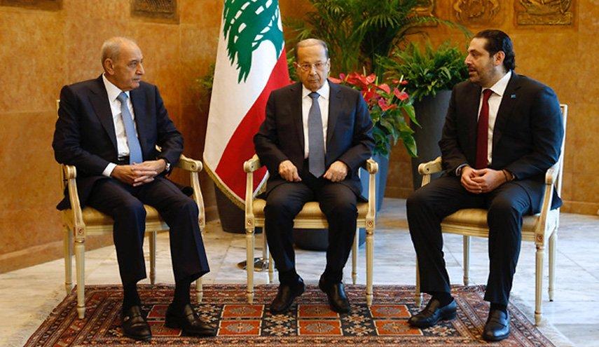 الحكومة اللبنانية قبل نهاية الأسبوع؟