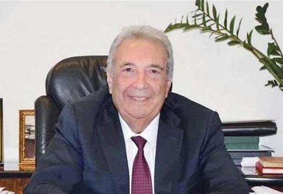 من هو سمير الخطيب المطروح لتولي رئاسة الحكومة اللبنانية؟