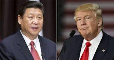 بلومبرج: واشنطن وبكين تقتربان من اتفاق تجارى رغم التوترات