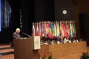 ايران تؤكد ضرورة التزام المحكمة الجنائية الدولية جانب الحياد