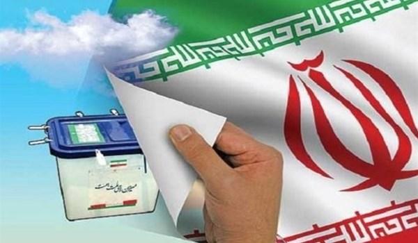 مسؤول ايراني: البنى التحتية الانتخابية لم تتعرض لاضرار جراء أحداث الشغب