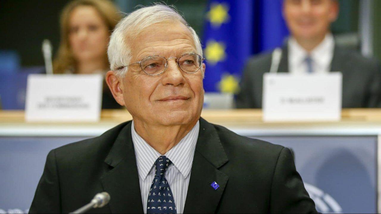 وزير خارجية الاتحاد الاوروبي: الحفاظ على الاتفاق النووي مسؤولية الجميع