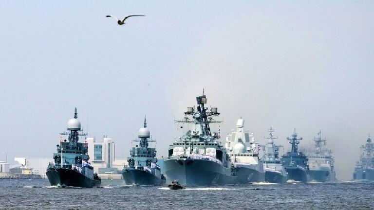 الجيش الروسي يغطي المنطقة القطبية الشمالية بصواريخ