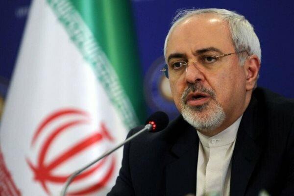 ظريف: لسنا راضين عن مستوى التزام الاوروبيين بالاتفاق النووي