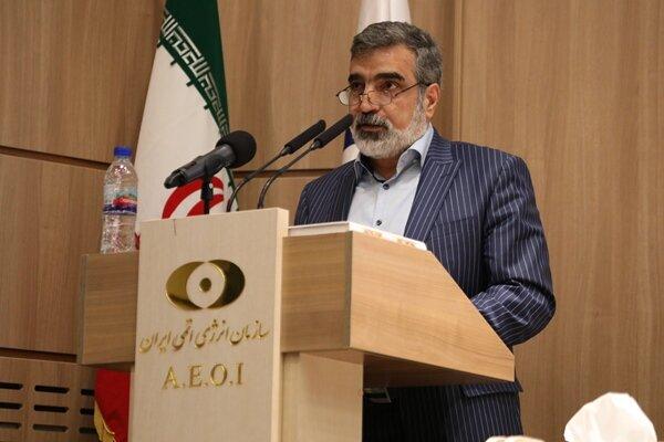 كمالوندي: لا يتعذر على إيران مواصلة انتاج النظائر المستقرة من دون الروس