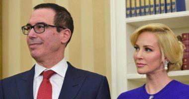 وزير الخزانة الأمريكى يأمل باجتماعات تجارية