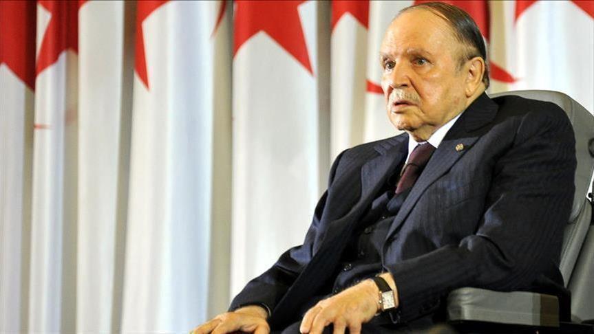 احتجاجات ودعوات للتظاهر في الجزائر ضد ترشح بوتفليقة