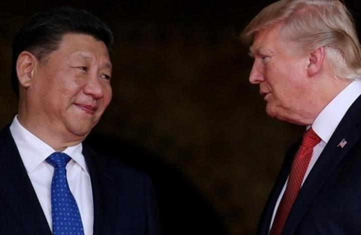 البيت الأبيض: استئناف المفاوضات التجارية بين واشنطن وبكين
