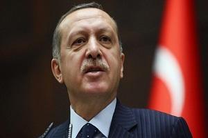 أقوى ردّ من الرئيس التركي على نتنياهو
