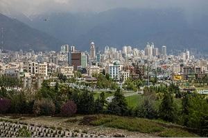 مسؤول ايراني: لا قرار حول نقل العاصمة لحد الآن