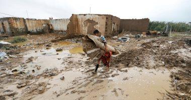 42 قتيلا على الأقل في سيول ضربت إقليم بابوا الإندونيسي