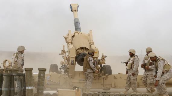 إسبانيا توقف تسليم معدات عسكرية للسعودية والإمارات