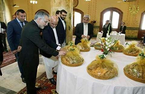 الرئيس الافغاني: النوروز اجتاز الحدود الجغرافية