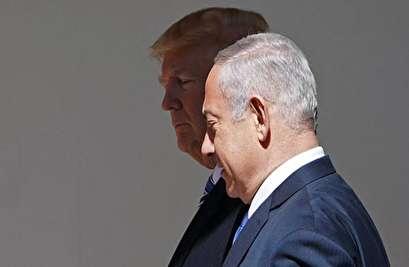 """بومبيو: الرب أرسل ترامب إلى الأرض لحماية """"إسرائيل""""!"""