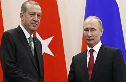 أردوغان يزور روسيا في 8 نيسان/أبريل