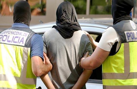 المغرب يعتقل 5 إسرائيليين