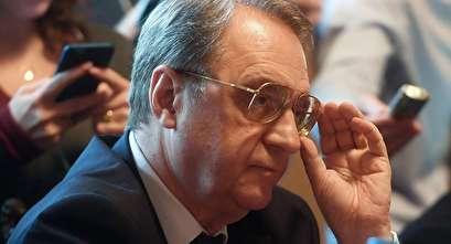 بوغدانوف يلتقي فايز السراج في تونس ويبحثان الأزمة الليبية
