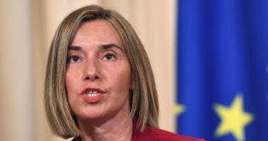الاتحاد الأوروبى يؤكد استعداده للمساهمة فى إعادة إعمار العراق