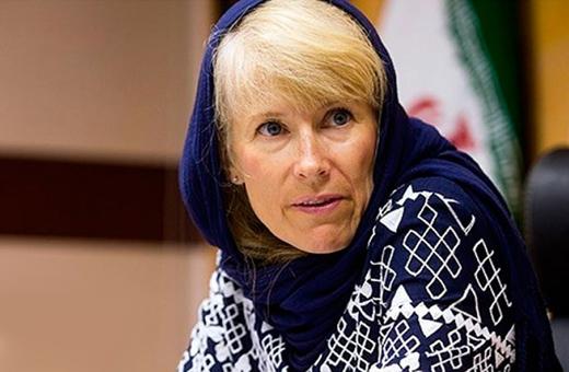 إيران تلعب دورا بارزا في الرقي بالسلام والصداقة بالعالم